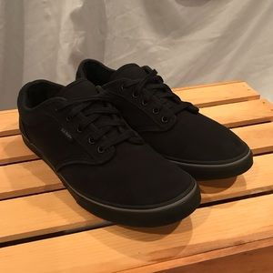 Vans Women's Atwood Low Canvas Sneakers Size 8.5